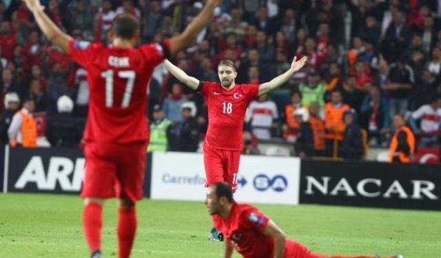 Rakip İngiltere: Artık ilk gol gelsin !