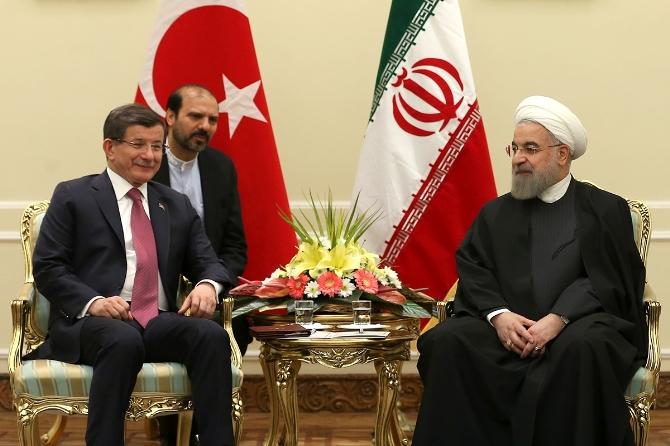 """""""İran ve Türkiye ateşkesi destekliyor"""""""