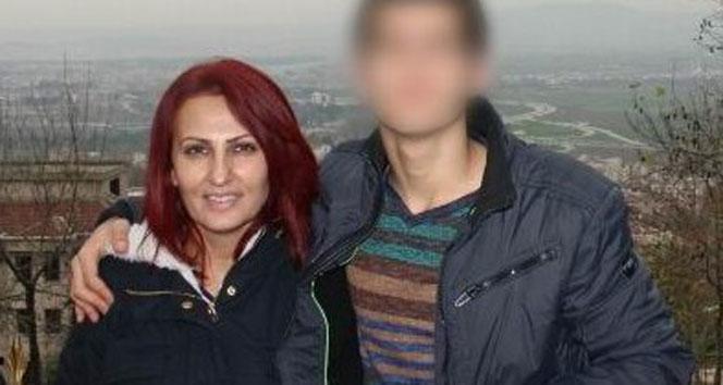 Oğlunu uyuşturucudan kurtaran annenin feryadı