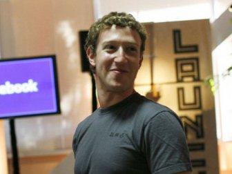Zuckerberg'den alkışlanacak mesaj!