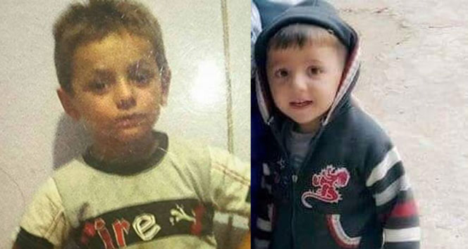 Tokat'ta kayıp iki çocuğu bulana 100 bin TL ödül!