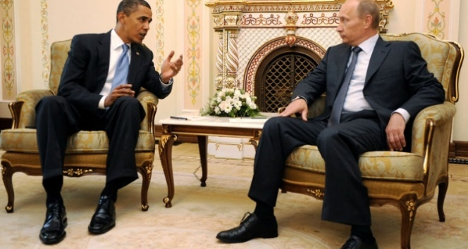 Kremlin'den Obama'ya tepki