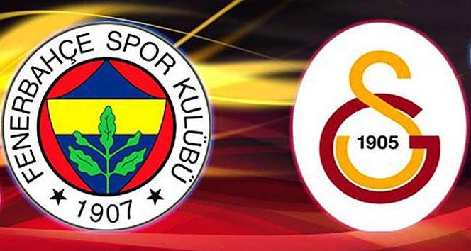 Taraftar haritasında Fenerbahçe ve Galatasaray lider