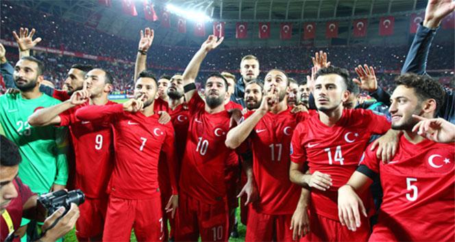 A Milli Takım'ın İsveç ve Avusturya maçı aday kadrosu açıklandı