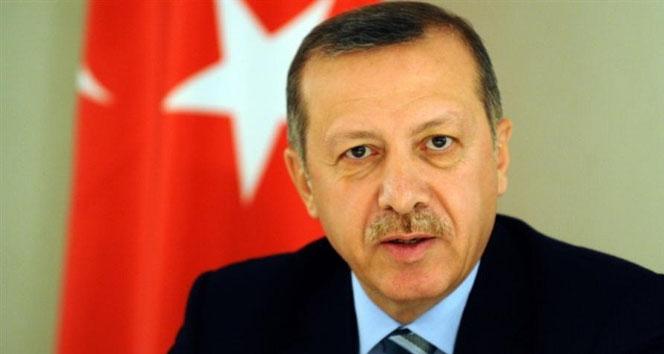 Cumhurbaşkanı Erdoğan patlamaya ilişkin bilgi aldı