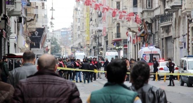 Taksim saldırısında ölenlerin isimleri açıklandı!