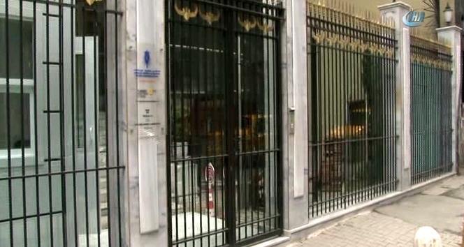 Belçika'dan flaş İstanbul kararı!