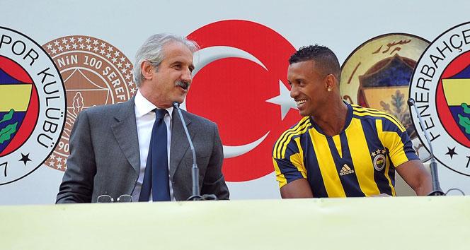Terraneo Fenerbahçe'den ayrıldı!