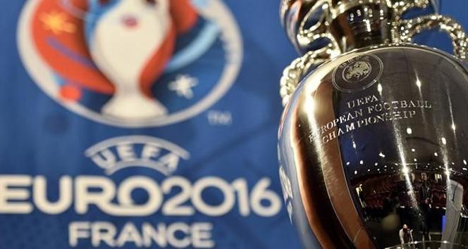 Euro 2016'da terör endişesi