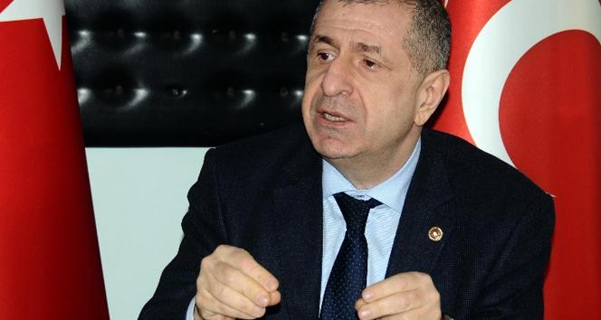 MHP'de Bahçeli'ye karşı bir aday daha çıktı!