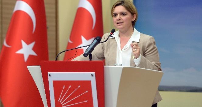 CHP yeni teklifini AK Parti Grubuna sunuyor