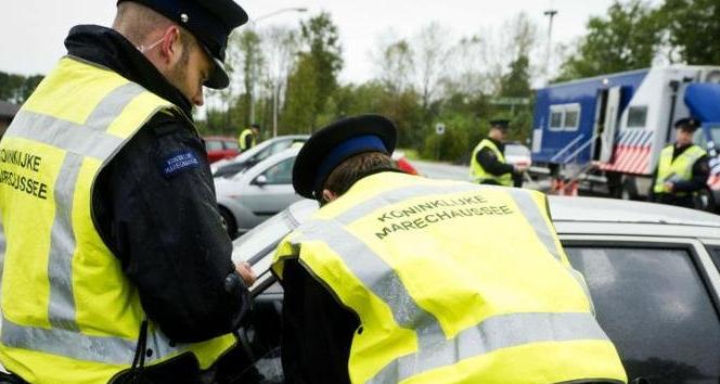 Avrupa'da trafik cezası en fazla Norveç'te