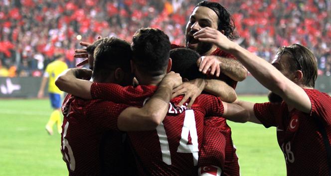 Avusturya - Türkiye maçı ne zaman, hangi kanalda, saat kaçta?