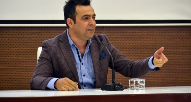 Gazeteci Tahir Sarıkaya'dan şok Can Dündar yorumu