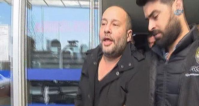 İzzet Çapa, Nişantası'ndaki saldırıyla ilgili gözaltına alındı