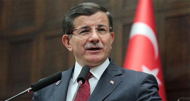 Davutoğlu'dan Diyarbakır'a bir müjde daha