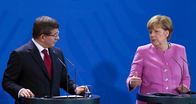 Türkiye ile Almanya arasında şok kriz!
