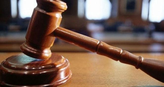 'Usulsüz dinleme' davasında mahkemeden ret