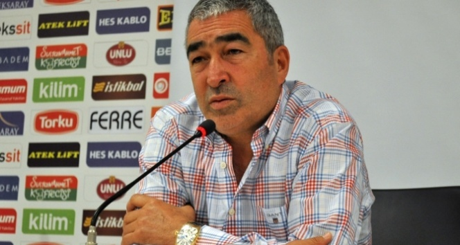 Aybaba: 'Eskiden amatör ligde...