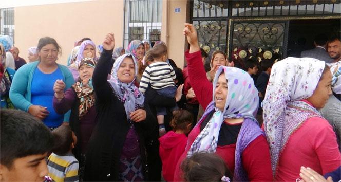 Velilerden Suriyeli öğrenci tepkisi