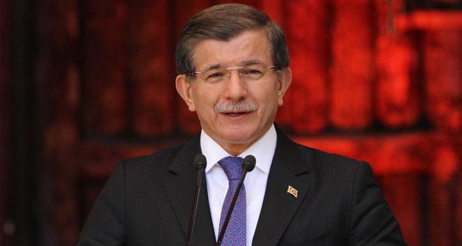 Davutoğlu açıkladı: Bugün yarın Meclis'te