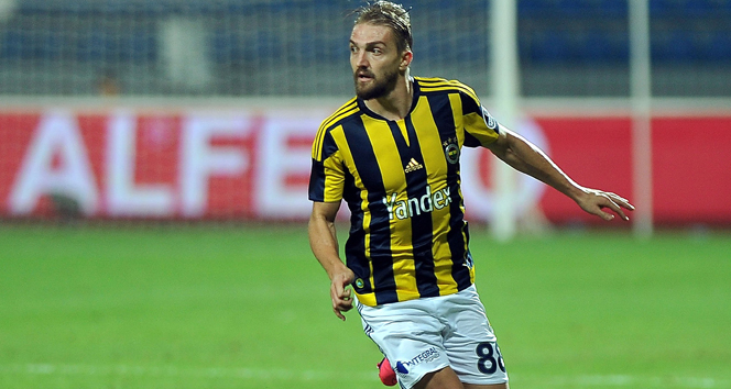 Fenerbahçe'den Caner Erkin açıklaması