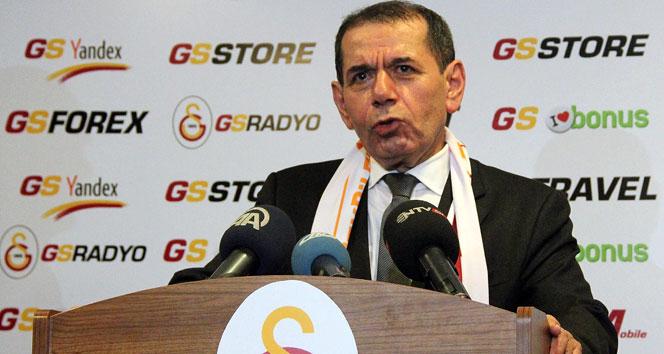 Galatasaray CAS'a müracaat edecek