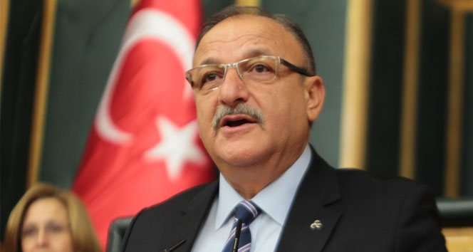 MHP'den AK Parti'ye destek