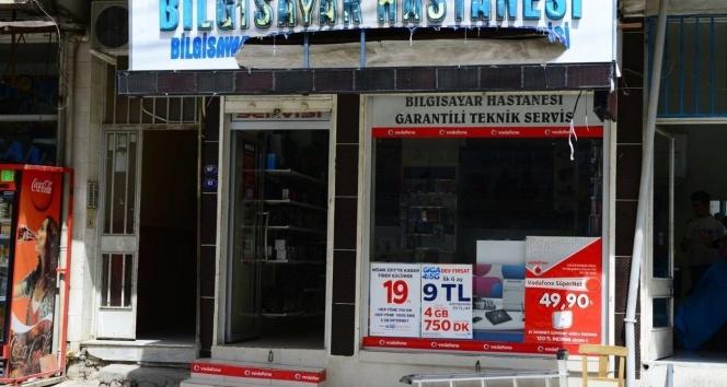 İzmir'de lokma faciası: 9 yaralı