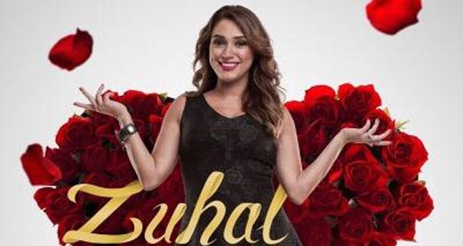Zuhal Topal'dan reyting numarası