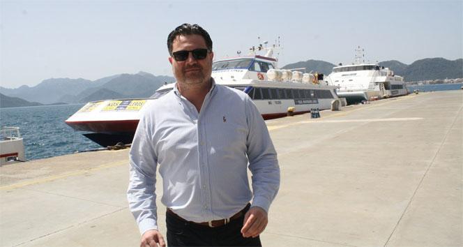 Yunanistan'da Türk turistlere indirim