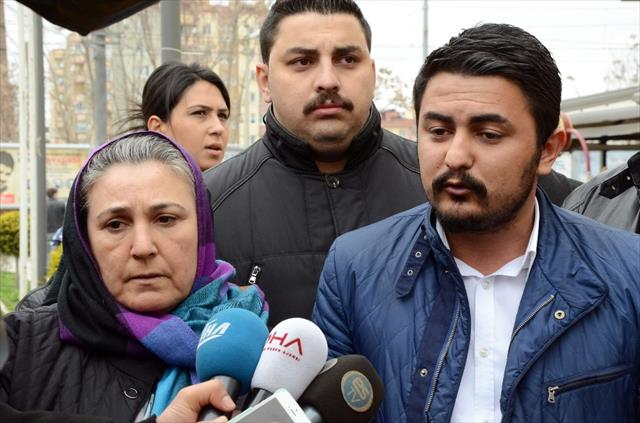Ali İsmail Korkmaz'ın ailesi tepkili