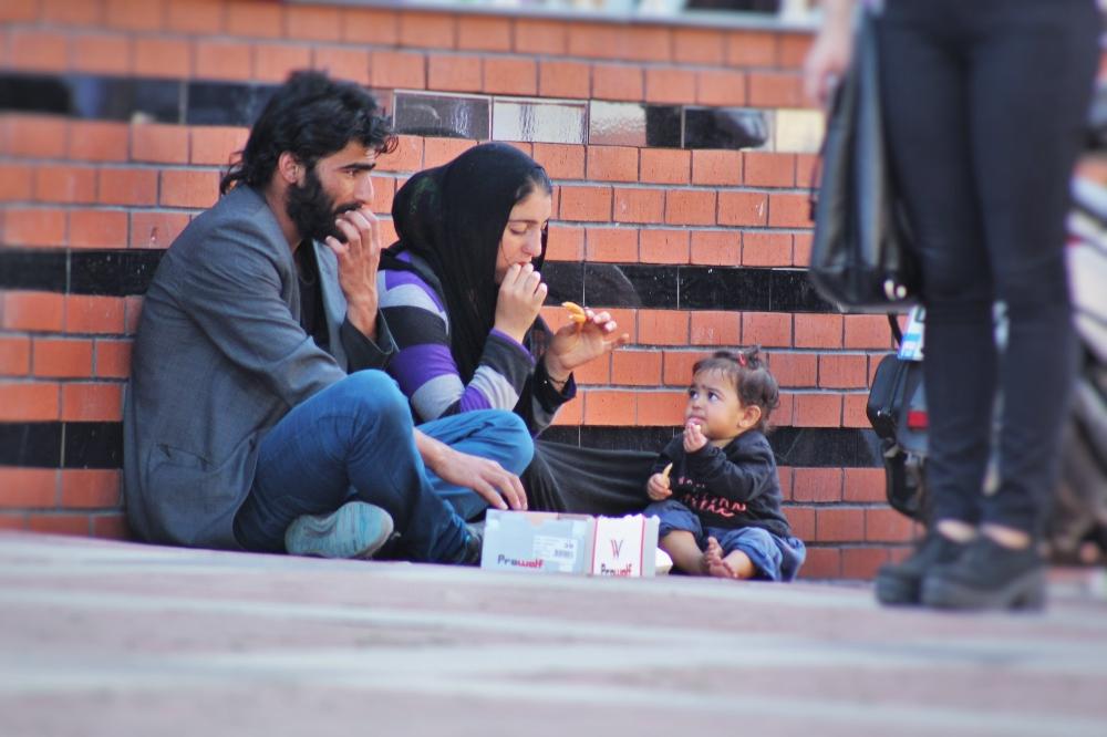 Bu Türkmen aileye yardım elinizi uzatın