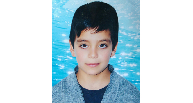 8 yaşındaki Serdar bulunamadı