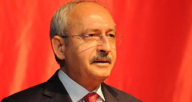 """Kılıçdaroğlu : """"Her CHP'li hapse girmeye hazır olmalı"""""""