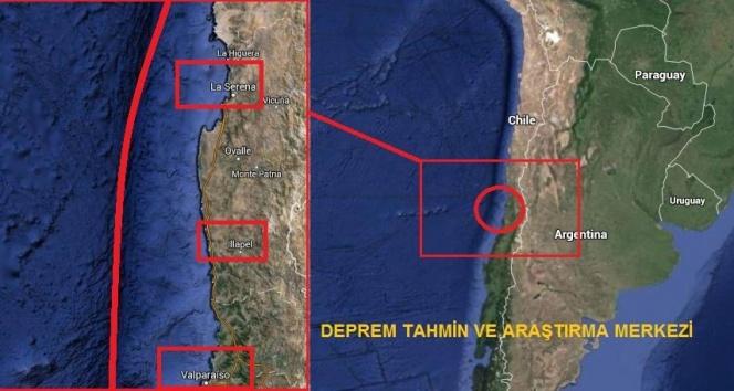 Korkutan deprem açıklaması ! O tarihe dikkat