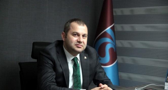 Trabzonsporlu yöneticiden ilginç iddia
