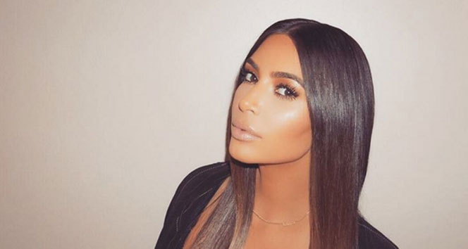 Kim Kardashian'dan sözde Ermeni soykırımına destek