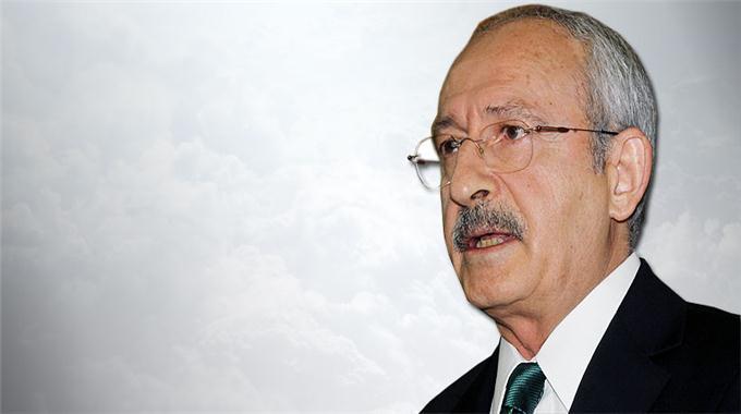 Kılıçdaroğlu'ndan Kahraman'a sert cevap: İhanet