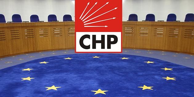 Devlet, CHP'ye 1 milyon Avro tazminat ödeyecek
