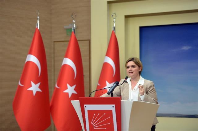 CHP Meclis Başkanını istifaya çağırdı
