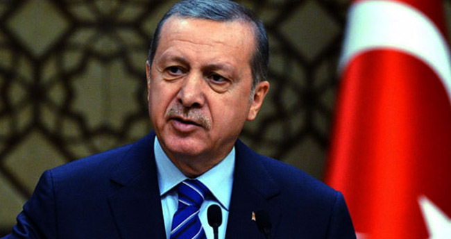 Erdoğan için flaş başvuru ve suç duyurusu