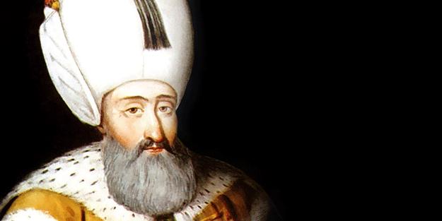Muhteşem Süleyman'ın mezarı bulundu!
