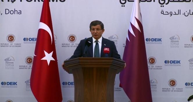 Türkiye-Katar ortak üs kuracak