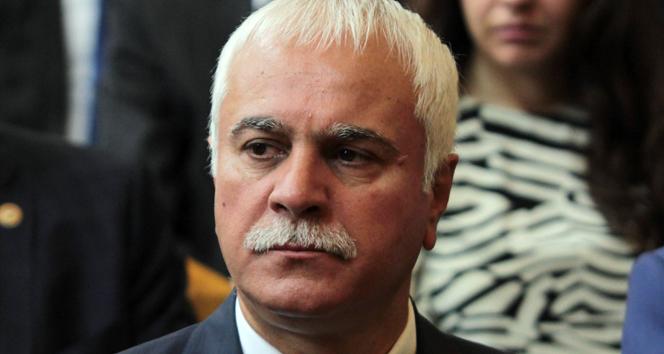 Koray Aydın: 'MHP 'kocamın partisi' oldu'