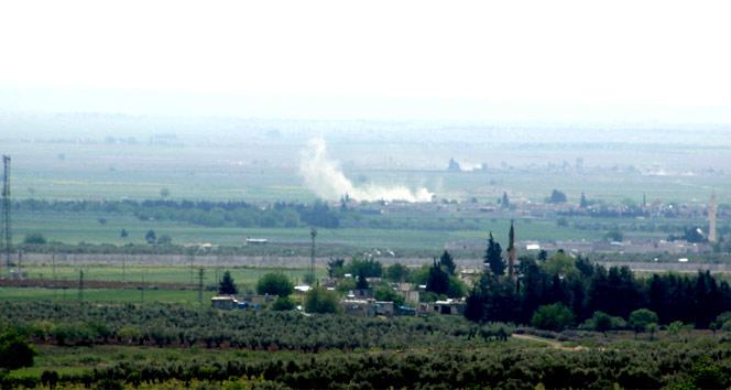 DAEŞ hedefleri vuruldu: 63 terörist öldürüldü