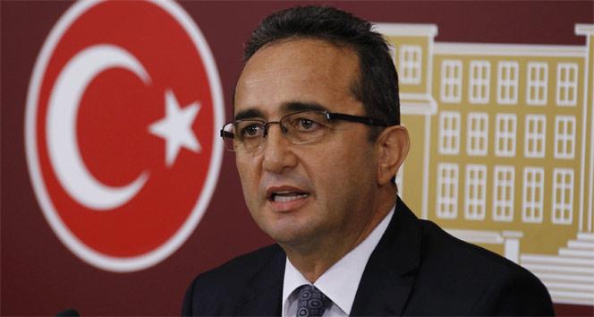 CHP'li Tezcan, AK Parti'den bile alkış aldı