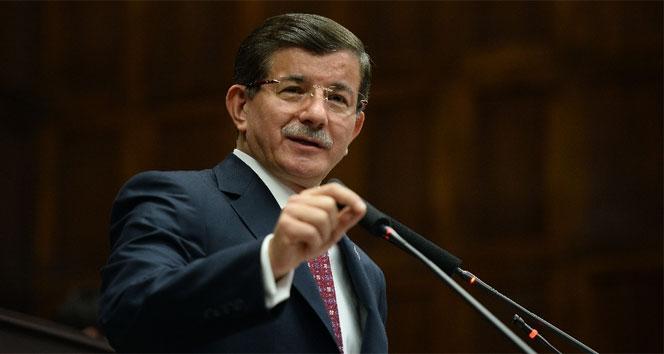 Davutoğlu, Konya'yı ziyaret edecek