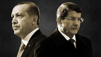 İşte Davutoğlu'nu Kopuşa Götüren 20 Kriz