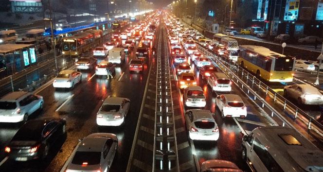 İstanbul'da yarın bu yollara dikkat!
